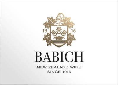 Logo Babich
