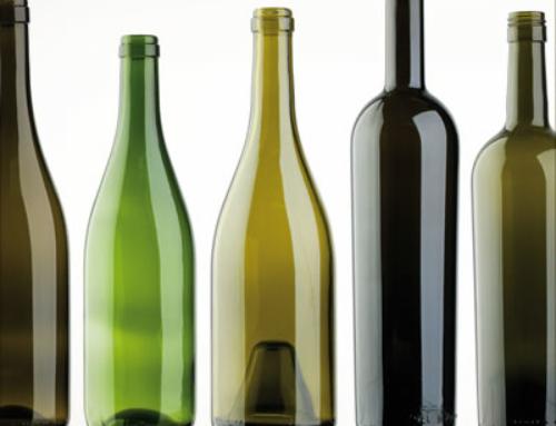Tipologie di bottiglie per vino